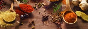 Instant Beverages & Spices